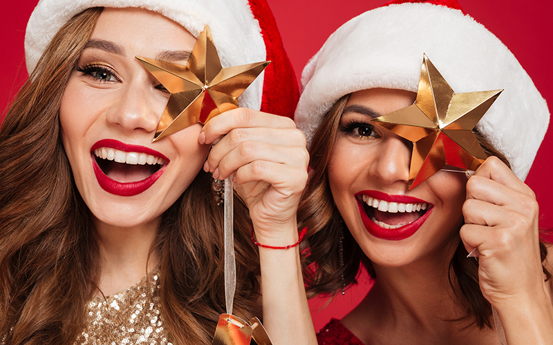 Dental Tips for a Happy, Healthy Holidays