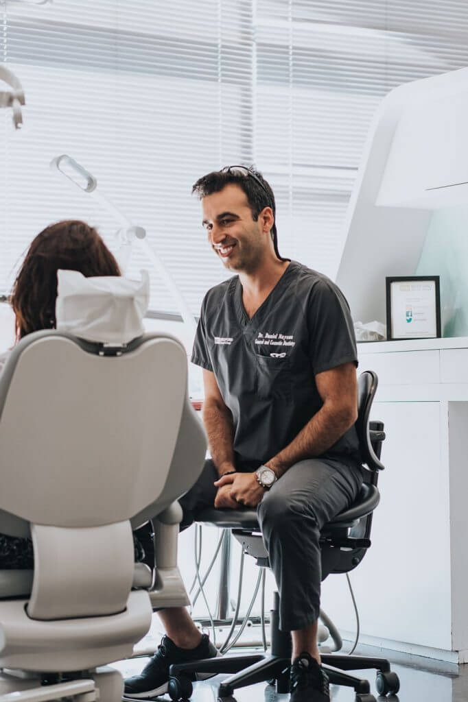 Find Your Red-Carpet Ready Smile With Our Cosmetic Dentists